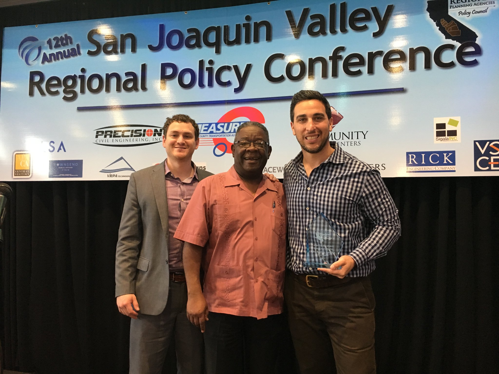 San joaquin valley policy conference post conference update sjcog tenspace malvernweather Gallery