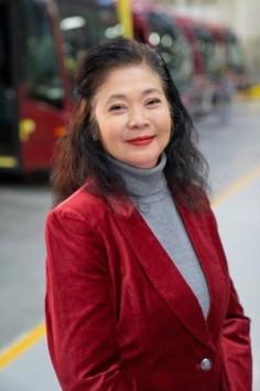 Gloria G Salazar
